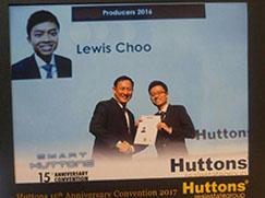 Lewis Choo