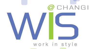 WIS@Changi Condo Singapore