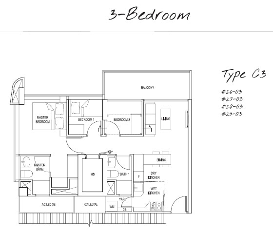 Floor Plan_Stack 3