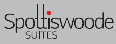 Spottiswoode Suites Logo
