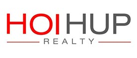 Official Logo of Hoi Hup Realty Pte Ltd - Developer of Hundred Palms Condo