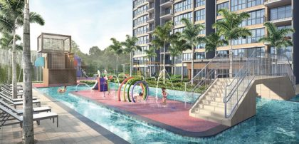 Hundred Palms Residences: In-Depth Review on this Hougang EC