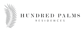 Hundred Palms Residences Condo Singapore Official Logo