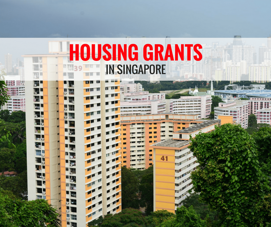 Top Housing Grants in Singapore
