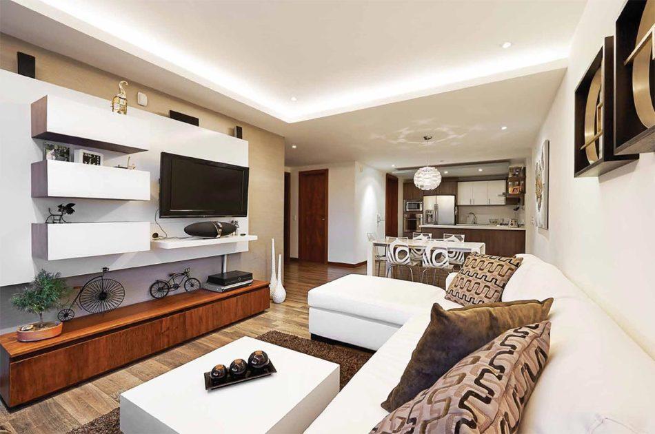 Kingsford WaterBay Condo Singapore Interior Design