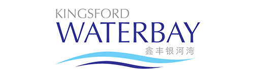Kingsford Waterbay Official Logo