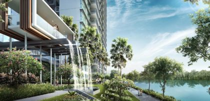 8 Reasons Why Investors Prefer Executive Condominiums in Singapore