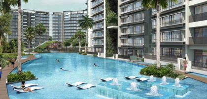 Parc Botannia: All You Need To Know On This New Launch Fernvale Condo